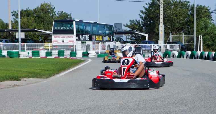El Karting Salou engega motors amb nova gerència i una temporada plena de novetats