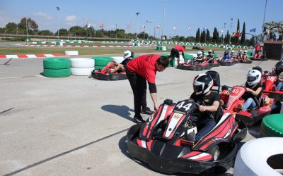 Competiciones Karting Salou: Sprint Race y Grand Race