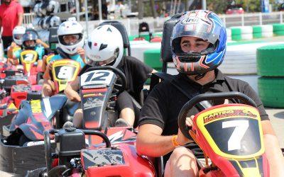 Fiesta Opening Summer en Karting Salou