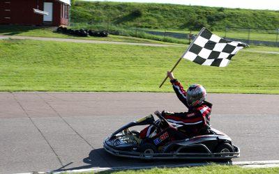 Consejos, normas y equipo en el Karting profesional