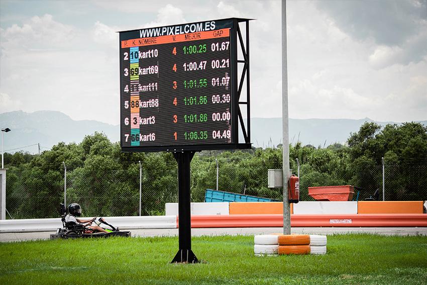 ¡Novedades Karting Salou temporada 2020!